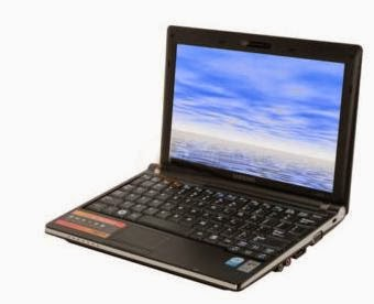 Small Laptop