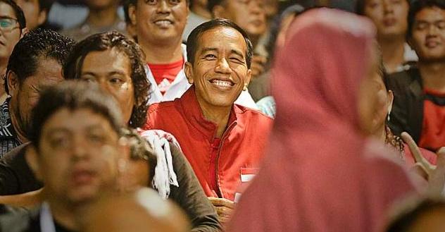Tunda ke Indonesia, FIFA Ingin Bertemu Jokowi