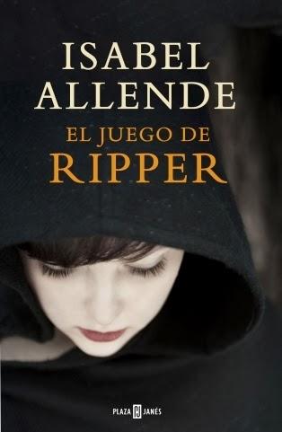 El juego de Ripper Isabel Allende