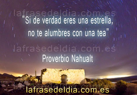 Proverbio Nahualt