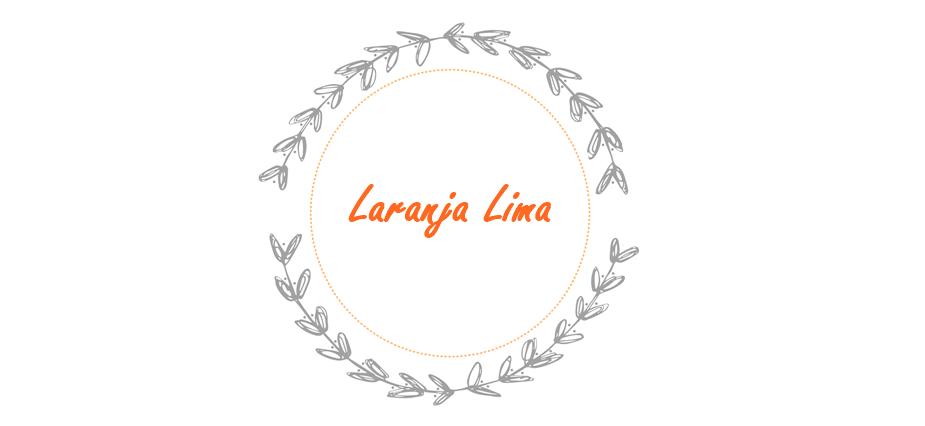 <br><center>Laranja Lima</center>
