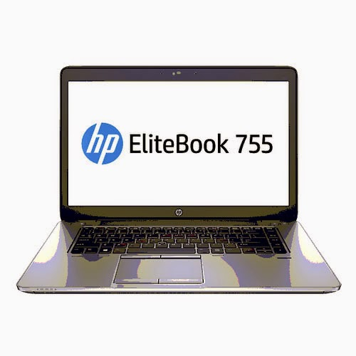 HP EliteBook 755 G2