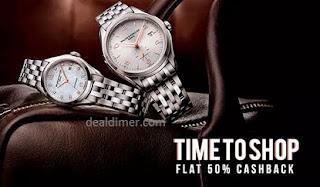 Watches-upto-60-off-upto-50-cashback-paytm