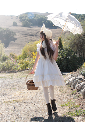 country lolita coord