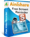 Ainishare Screen Recorder v1 with Key