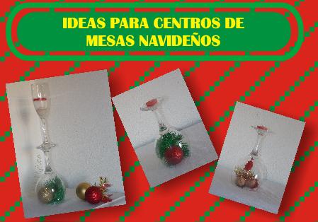 Centros de masas navideños