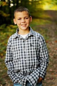 Easton is 8