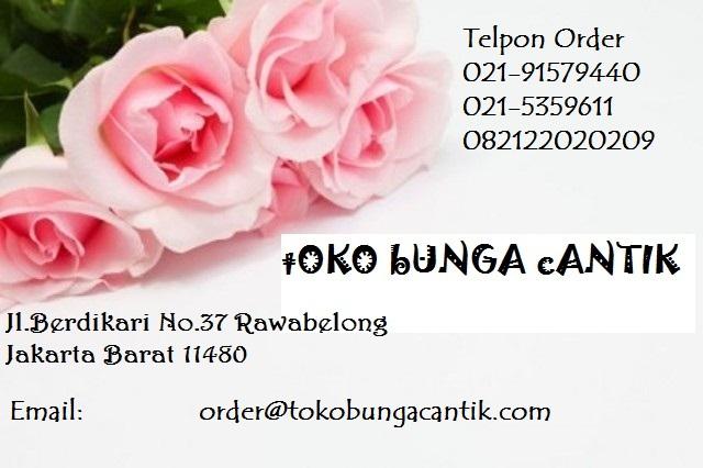 Karangan Bunga Jakarta 021 91579440