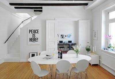 dapur cantik13 30 Ide Desain Dapur yang Cantik dan Menarik