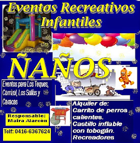 Eventos Recreativos Infantiles