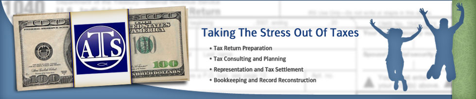 ATS Tax & Financial Solutions