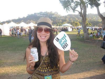 Pasadena Event: LA Street Food Fest