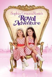 Download - Aventura Real de Sophia Grace e Rosie (2015)