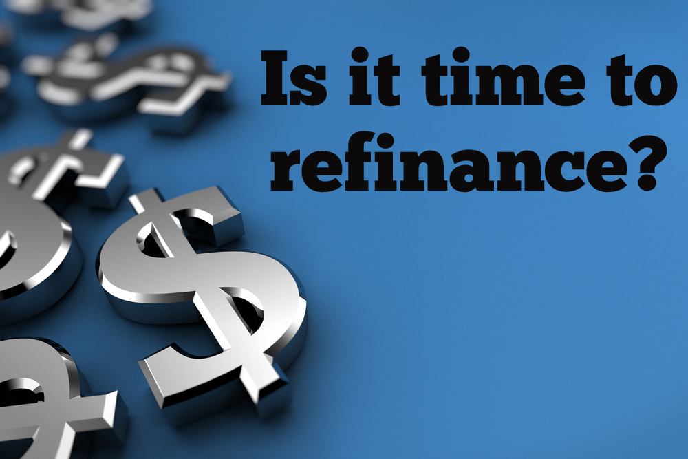Home Affordable Refinance Program House Refinancing