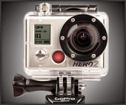 "My ""3""GoPro's go where I go!!"