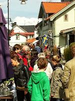 Trosa Antik & Vintagemarknad