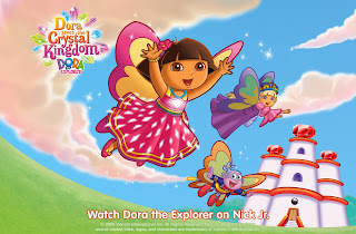 Dora the explorer crystal kingdom wallpaper.jpg