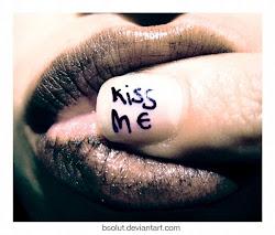 ¡besame!