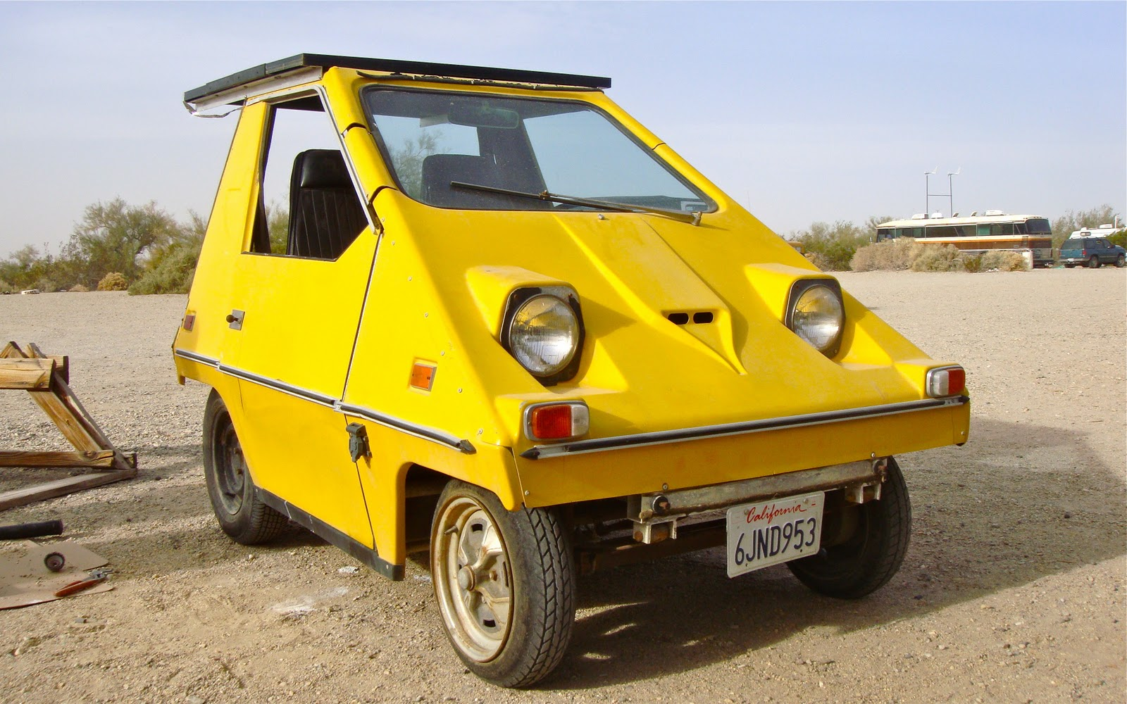 Citi Bank Car Load