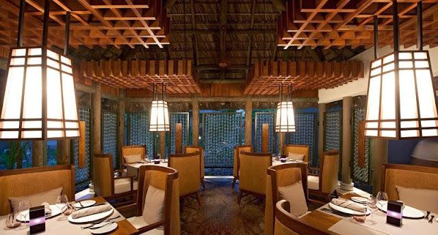 Mahe Island (Seychelles) - Constance Ephelia Resort 5* - Hotel da Sogno