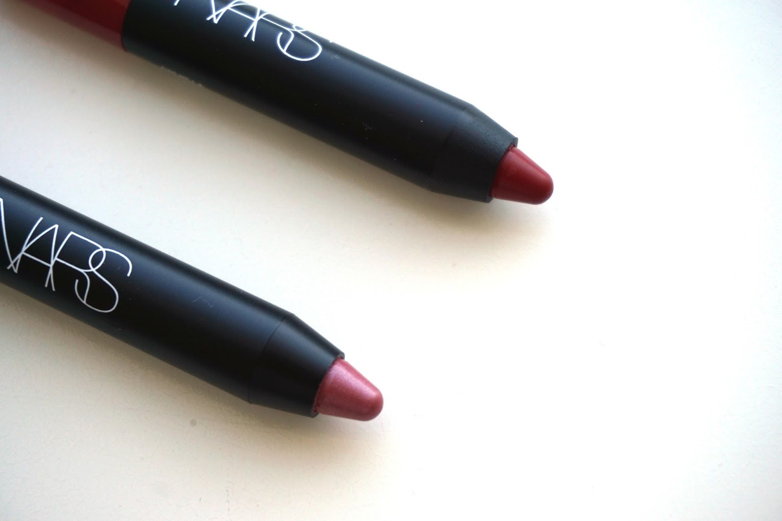 Im So Used To Using Chubby Sticks That These Tiny Lip Pencils Are A Bit Of Pain Use Nevertheless Its Great For Precision