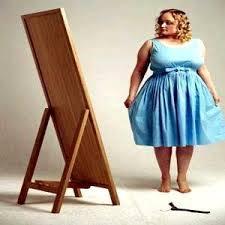سمينة ونفسي أحب وأتحب