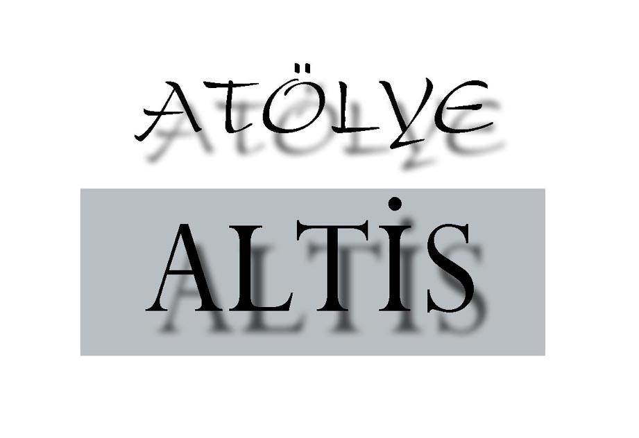 ATOLYE ALTİS
