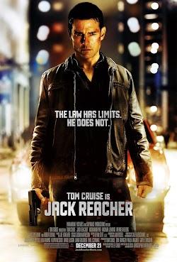 Phát Súng Cuối Cùng - Jack Reacher (2012) Poster