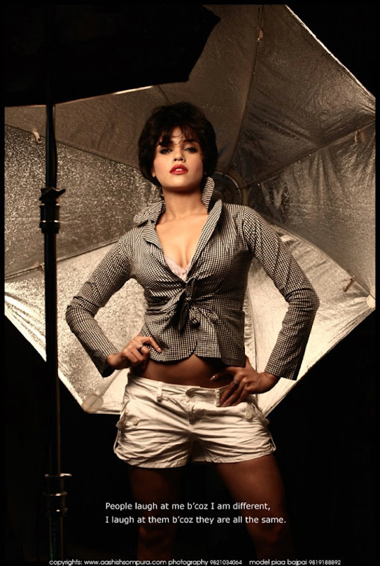 Piaa Bajpai Hot Photoshoot hot photos