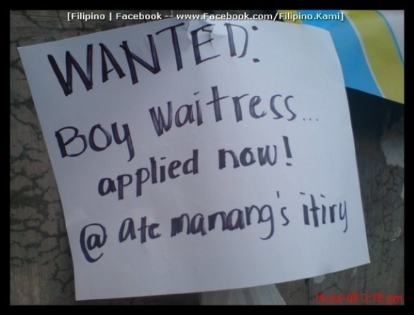 19 Funny Business Signs In The Philippines 171 Rich Pinay