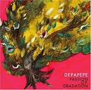 Download Full Album Depapepe - Passion of Gradation