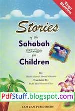 Stories of the Sahaba for Children