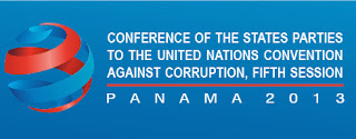 Corruption is the thief of economic and social development says UNODC Chief at anti corruption opening in Panama