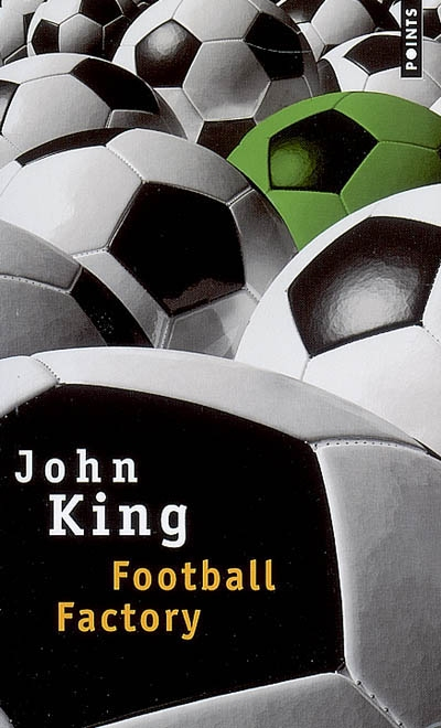 john king the football factory The football factory has 1,464 ratings and 49 reviews james said: with his 'football factory' trilogy, john king provides us with an unflinching and.