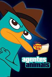 Phineas e Ferb: Agentes Animais