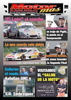 Revista Motor Más Nº135