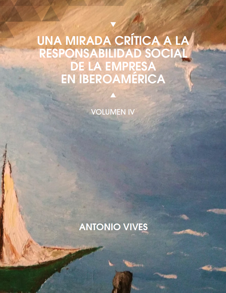 Miraca Critica a la Responsabilidad Social en Iberoamérica, Vol IV