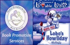 Lobo's Howliday - 9 December