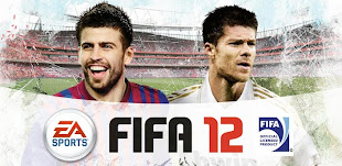 Fifa 12 by EA Sports v1.8.0 (Samsung Apps)