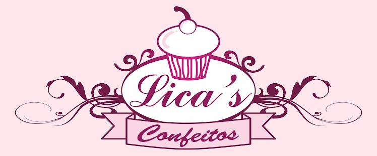 Lica's Confeitos