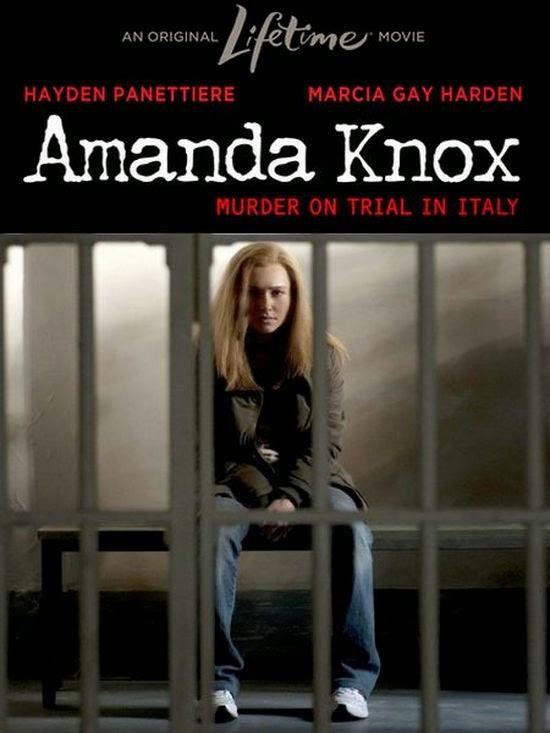 Amanda Knox: Julgamento na Itália – Dublado (2011)
