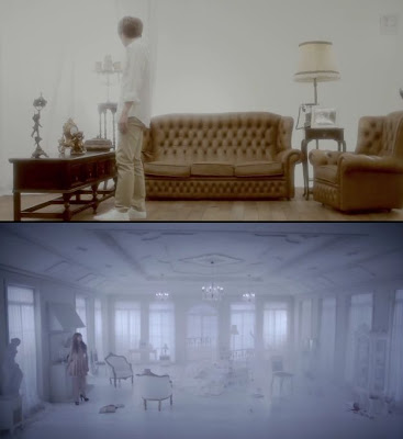 Victoria and Kyuhyun TRAX Blind mv