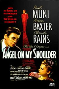 Angel on My Shoulder 1946 Hollywood Movie Watch Online