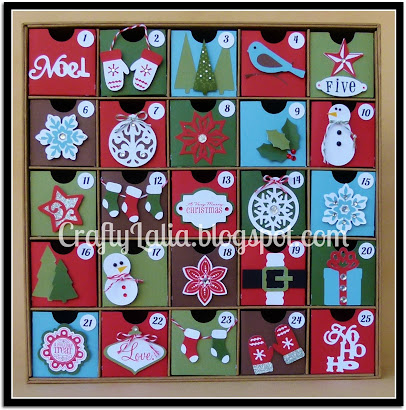 Advent Calendar!