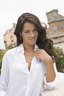 Profile of Ana Ivanovic