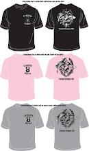 CFR T-Shirts