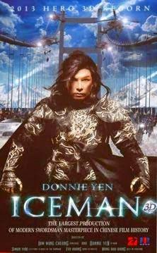 Iceman en Español Latino