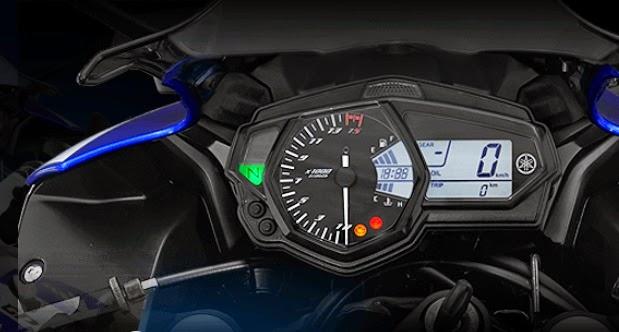 Super Sport Speedometer