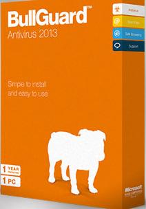 Bull Guard Antivirus 2013 free download