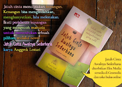 Novel Terbaru Anggrek Lestari